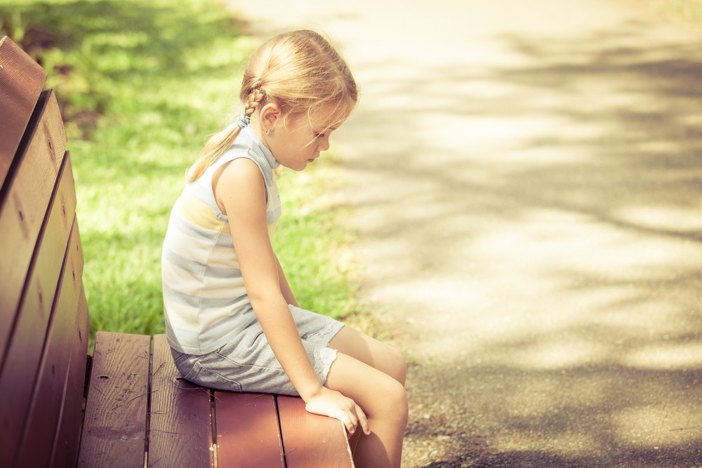 7 вещей которыми мы обижаем своих детей