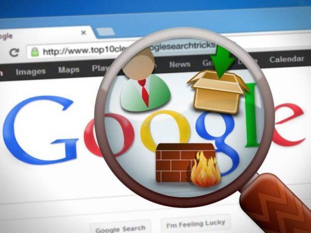 Правила поиска в GOOGLE, о которых не знают 96% пользователей