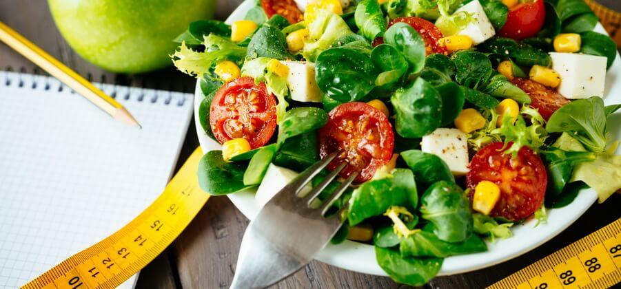 Правильное питание: рецепты вкусных блюд