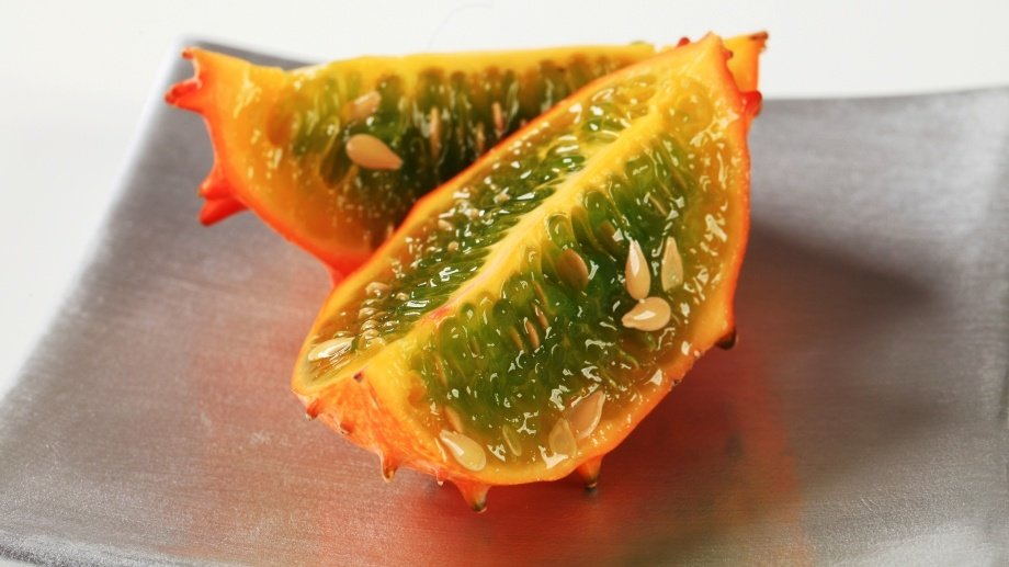 6 самых редких фруктов