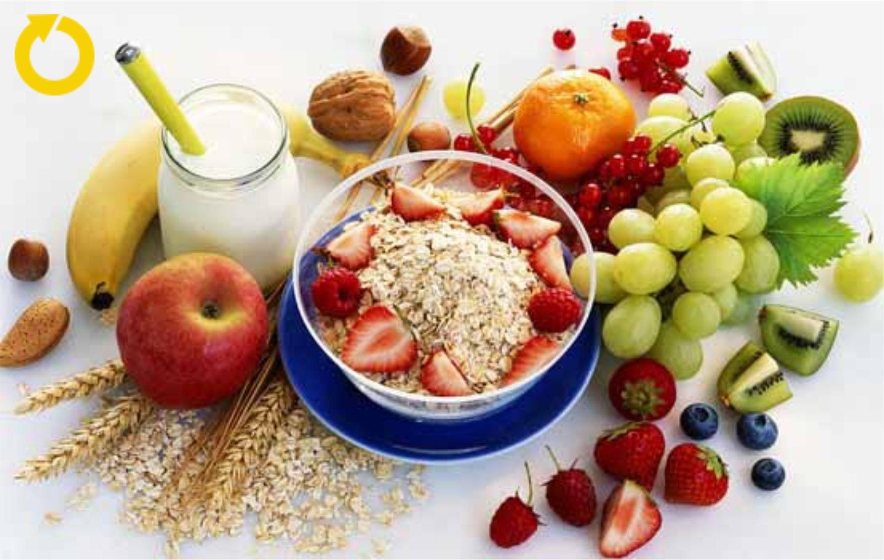Продукты которые помогут побороть тягу к сладостям