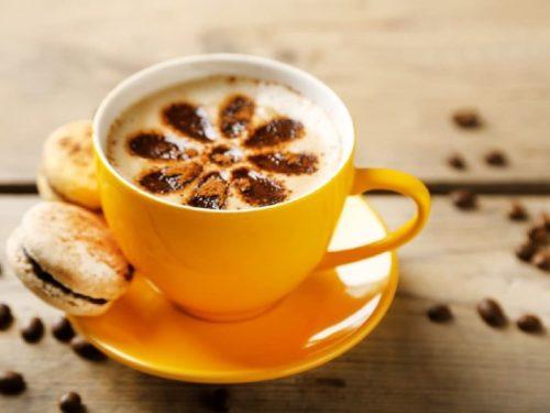 приготовления вкусного ароматного кофе в турке