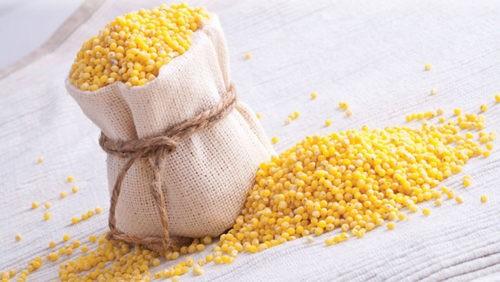 Пшеничка