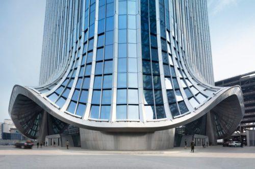Пекинская Башня CITIC