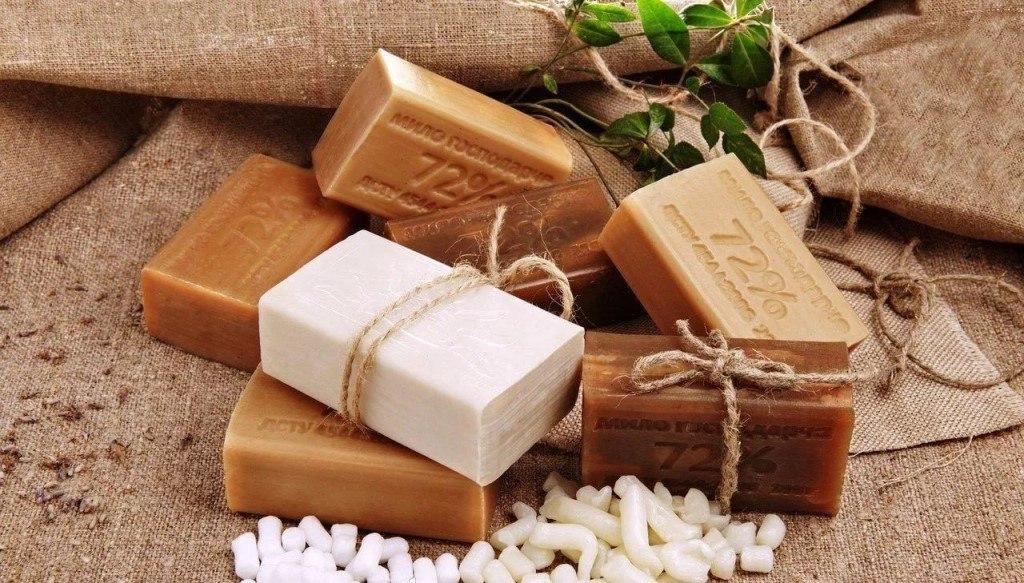 Эффективные способы применения хозяйственного мыла в быту