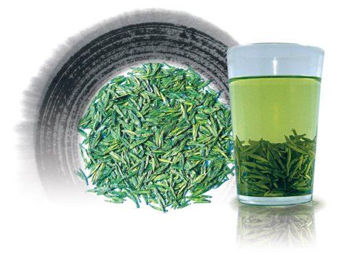 Самые элитные сорта зеленого чая из Китая