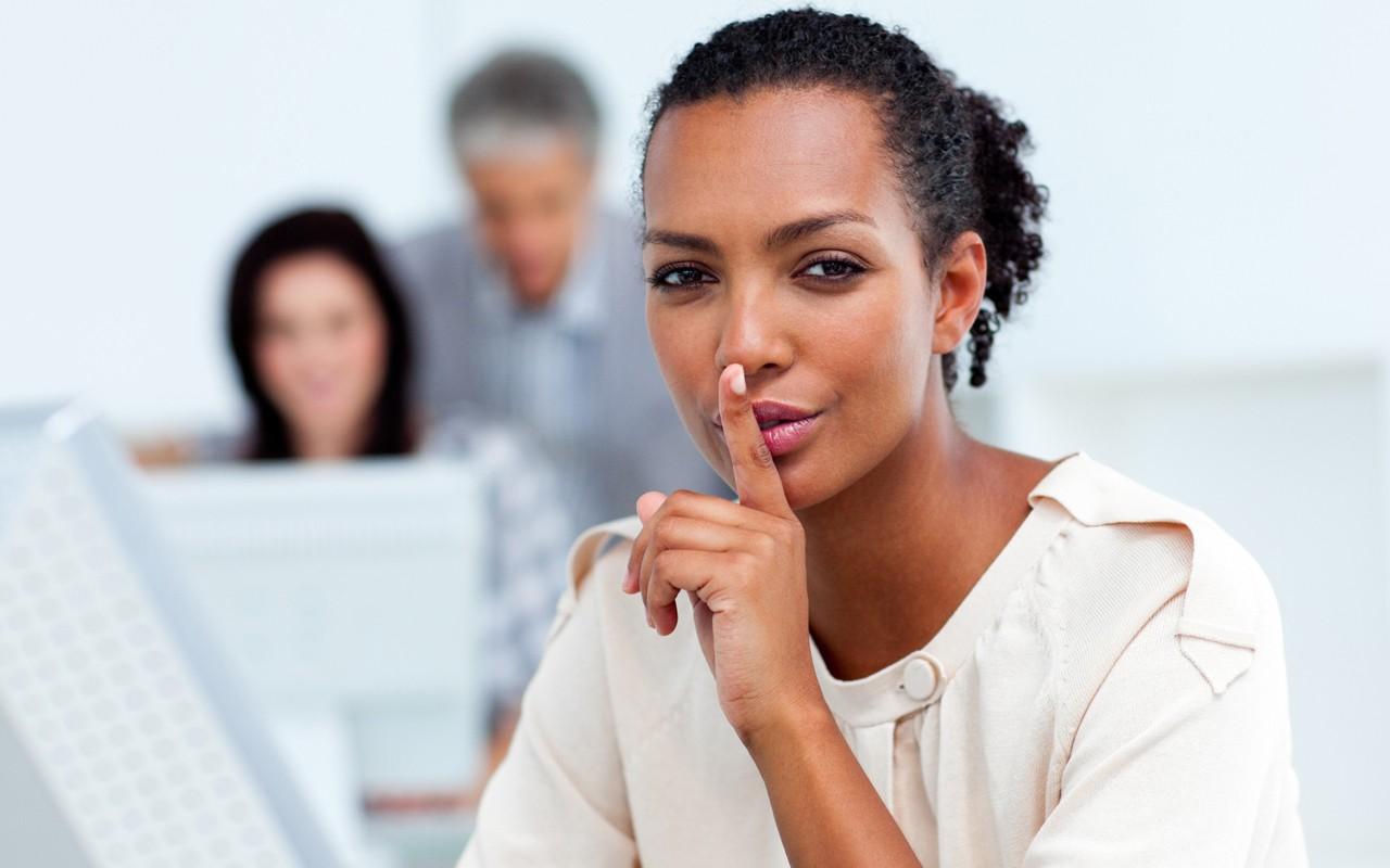 5 вещей, которые ни в коем случае нельзя говорить мужчине