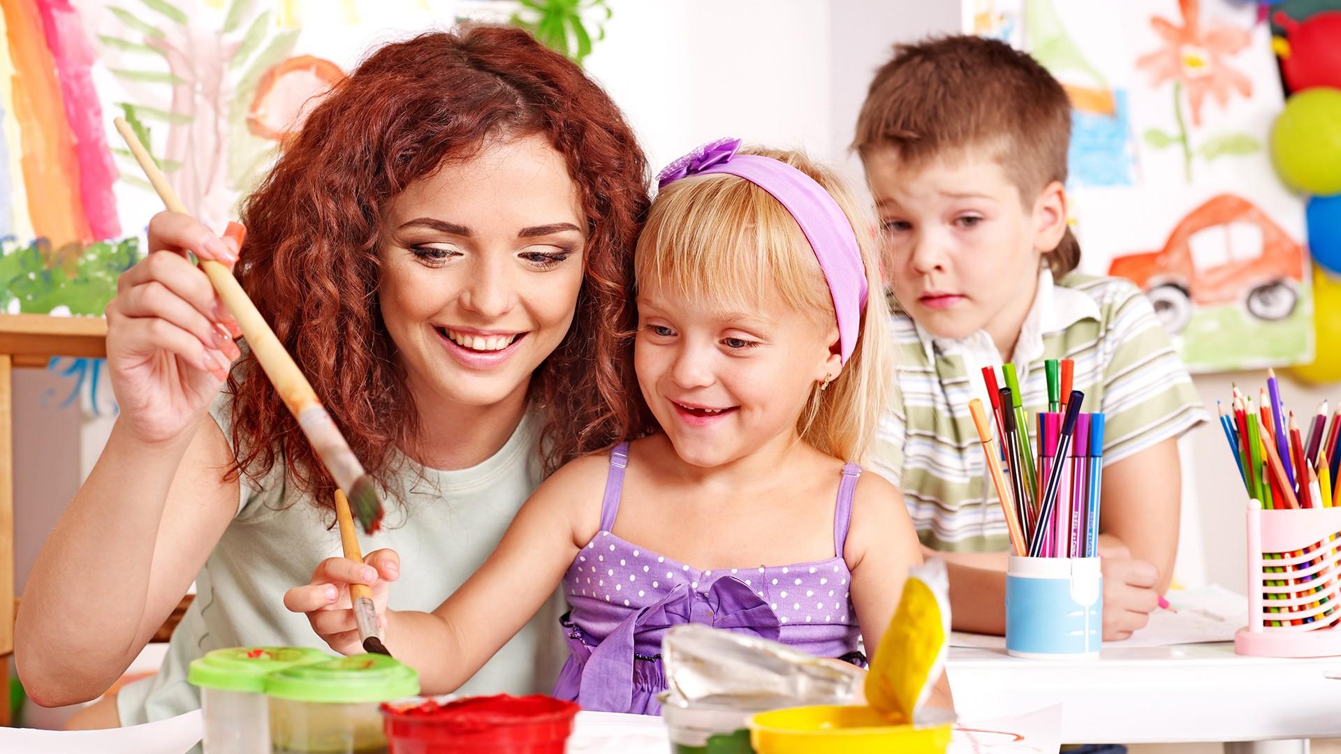 10 способов стать близким другом своему ребенку