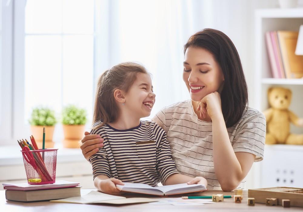 Как правильно воспитывать детей: главные правила