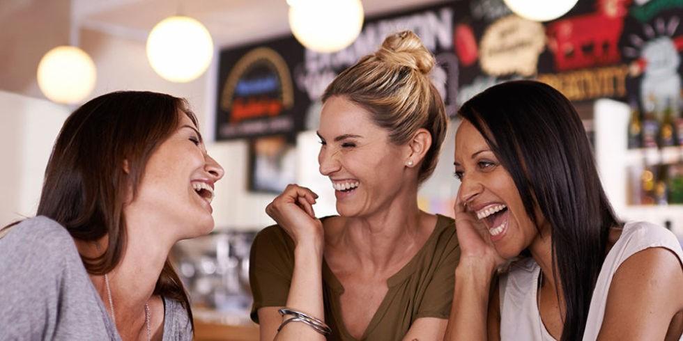 10 причин не всегда доверять друзьям