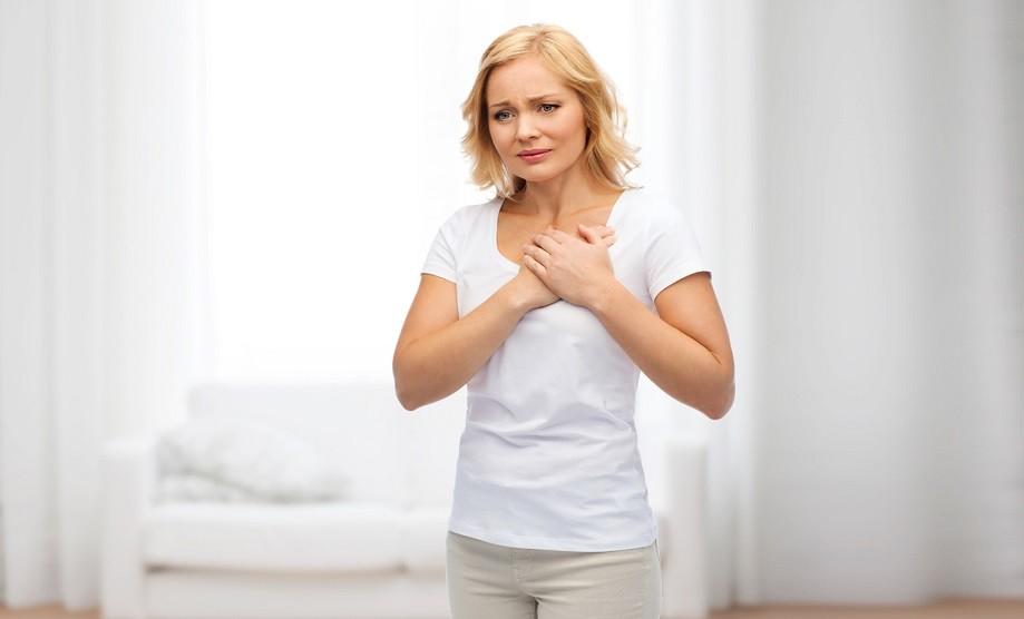 8 опасных состояний организма, которые больше похожи на изжогу