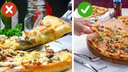 Кулинарные ошибки, которые мешают вашим блюдам быть идеальными!