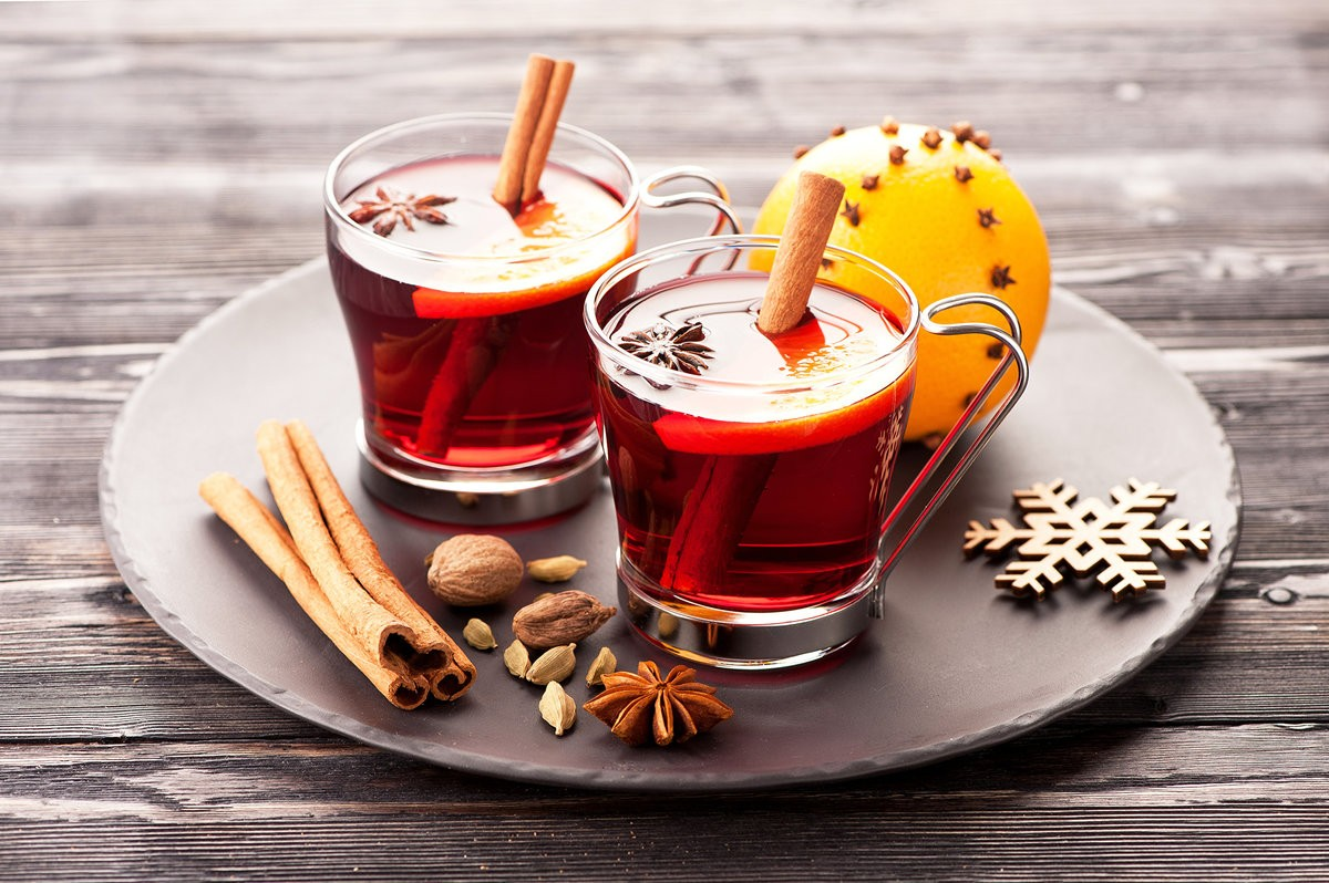 Чай скорицей худеем ароматно