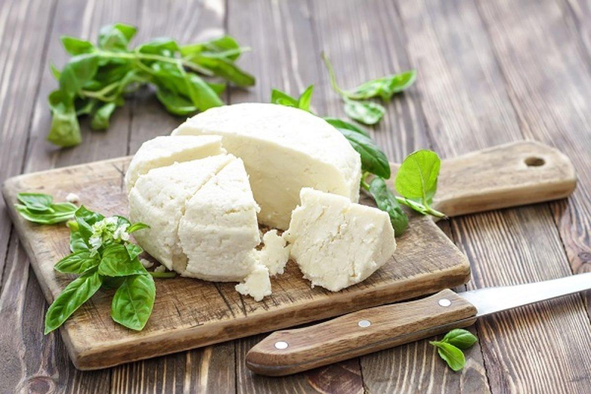Простой рецепт очень вкусного сливочного сыра