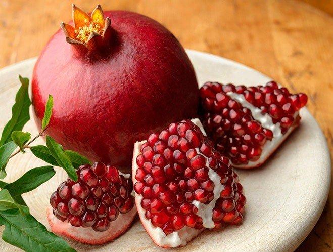 Как быстро избавить от кожуры любимый фрукт!