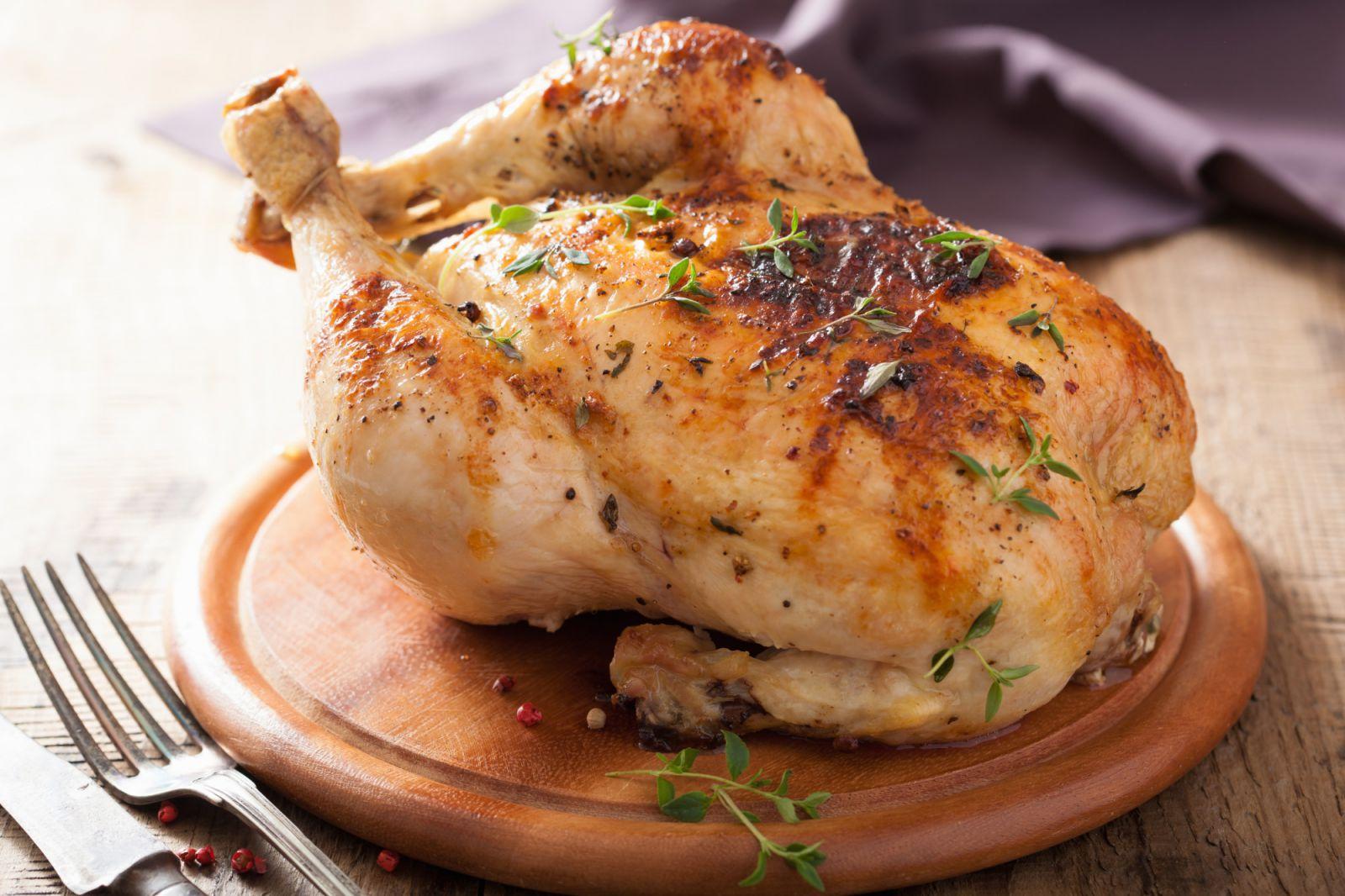 Как приготовить курицу ваэрогриле+ вкусный рецепт