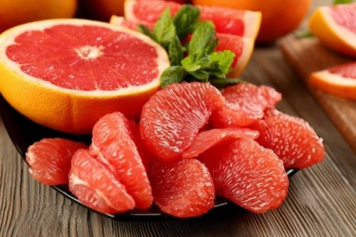 20 продуктов, сжигающих жиры и регулирующих обмен веществ