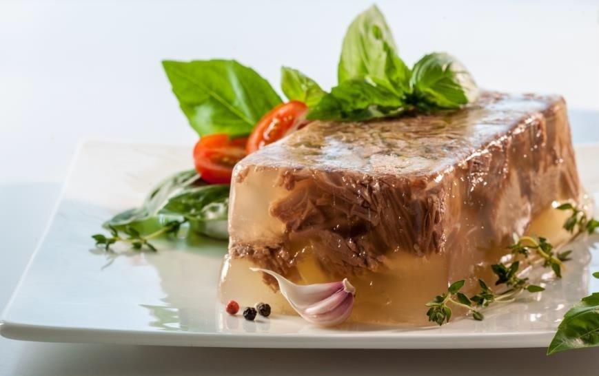 Рецепт вкусного холодца, все секреты и правила правильного приготовления