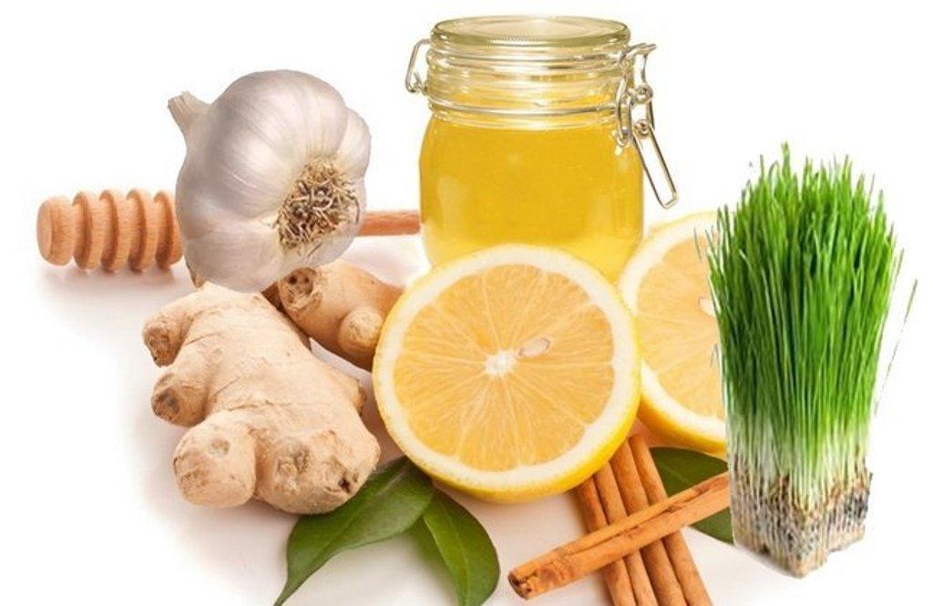 20 продуктов которые ускорят выздоровление и повысят настроение