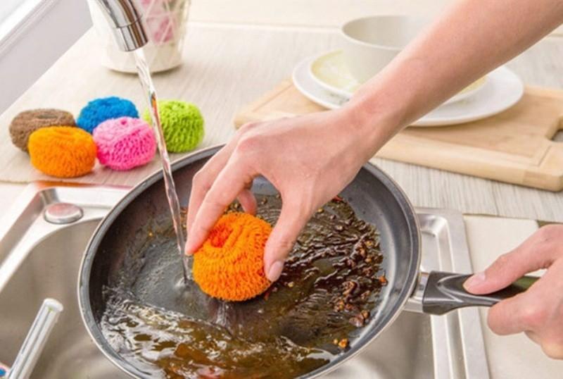 3 способа удалить ржавчину с кухонной утвари