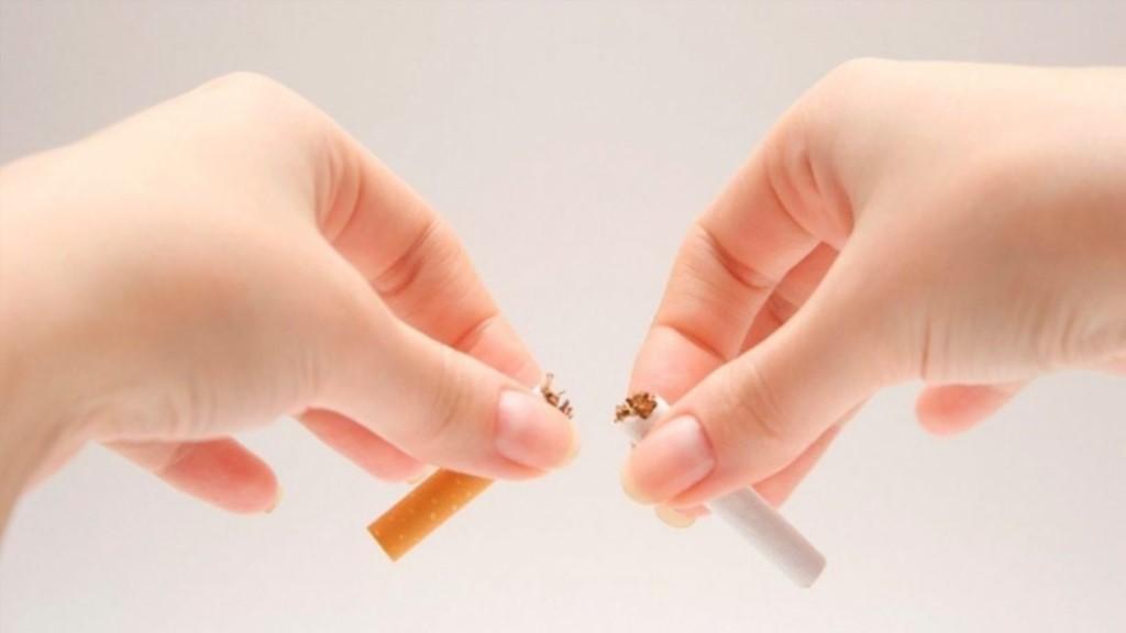 Как бросить курить с помощью лекарств