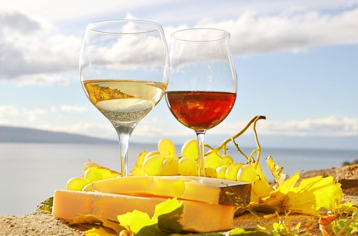 Пять сортов вин о которых следует знать