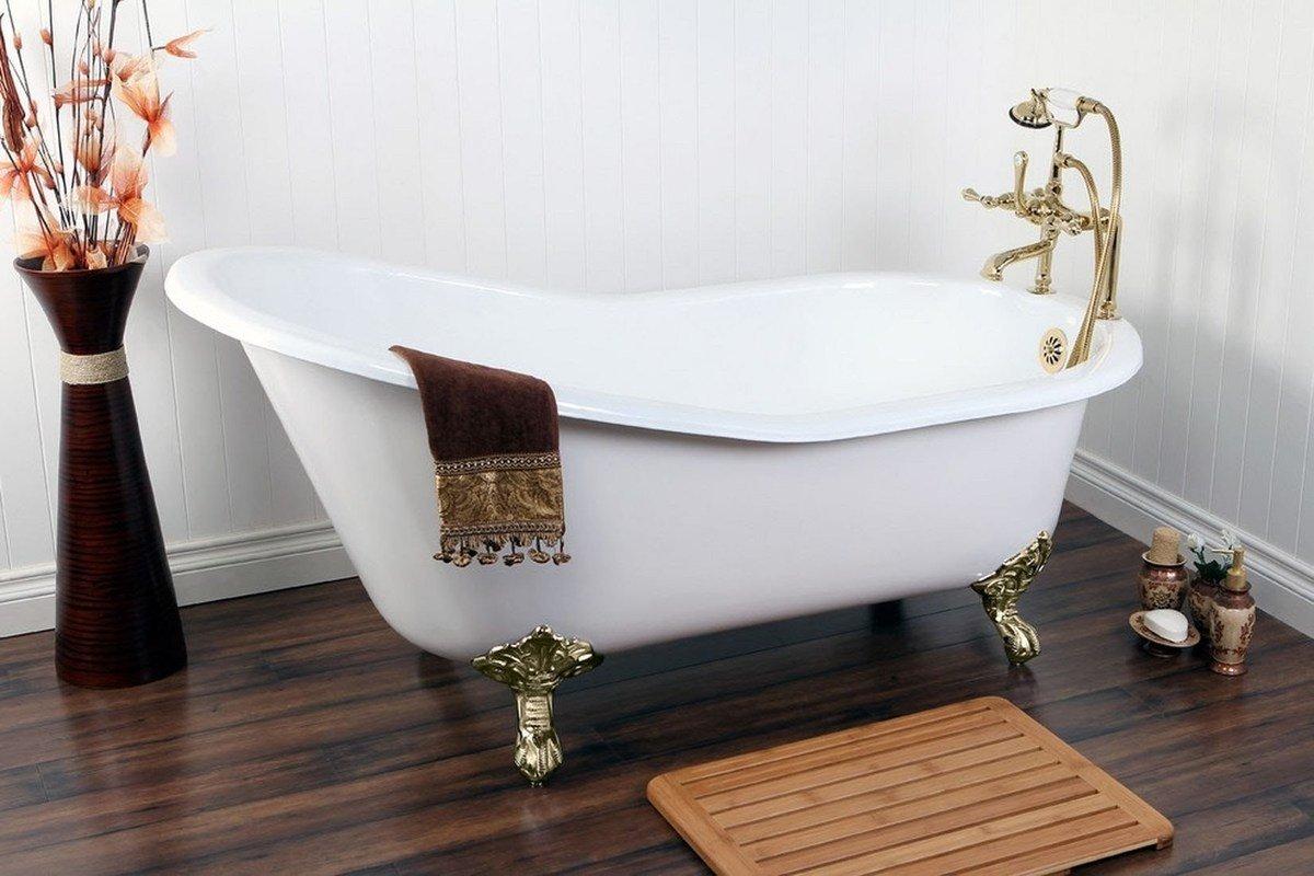 Как прочистить засор в ванной самостоятельно