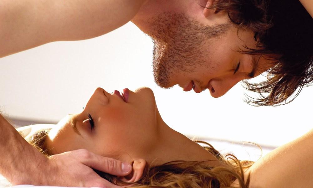 После чего мужчинам или женщинам хочется интимных отношений