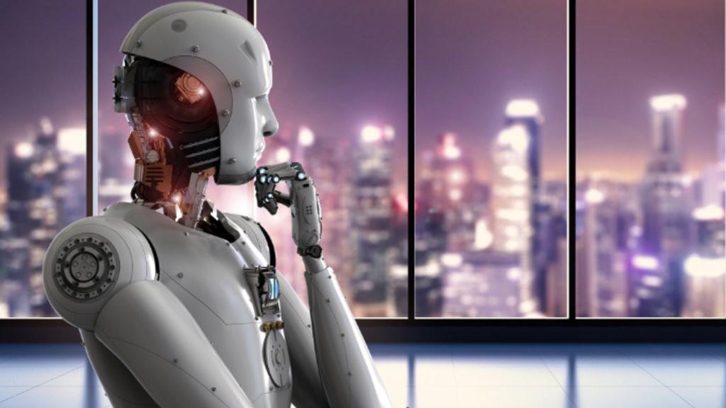 8 мест, где роботы могут заменить людей в ближайшем будущем