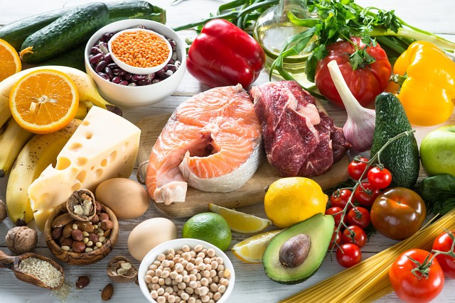 Диетическая еда, от которой реально полнеешь