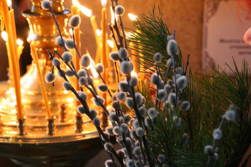 Что такое Страстная неделя перед Пасхой, значение каждого дня