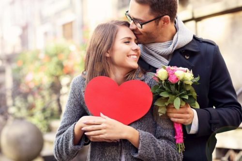 Как влюбиться в своего супруга