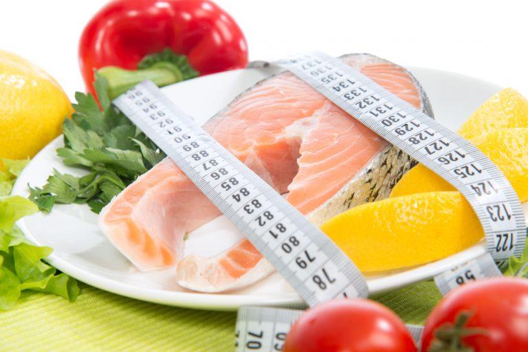 Легкая белковая диета
