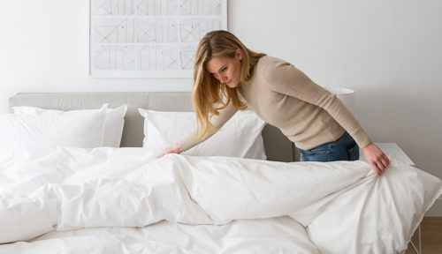 9 простых привычек, которые помогут поддерживать в доме чистоту каждый день