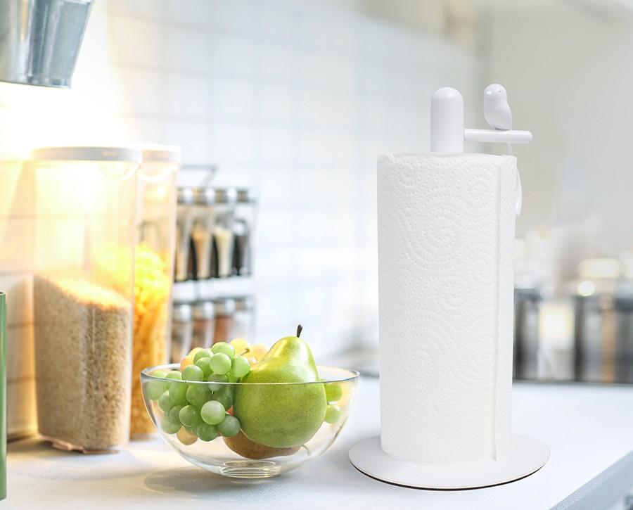 5 нужных способа использования бумажного полотенца