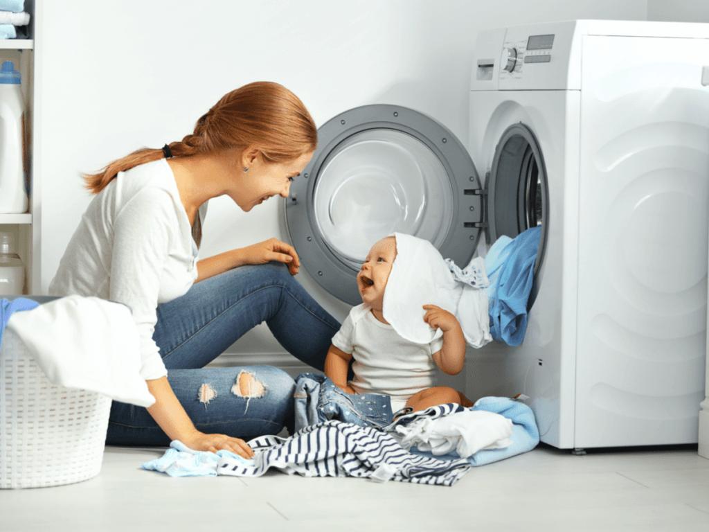 Как удалить различные пятна с одежды в домашних условиях