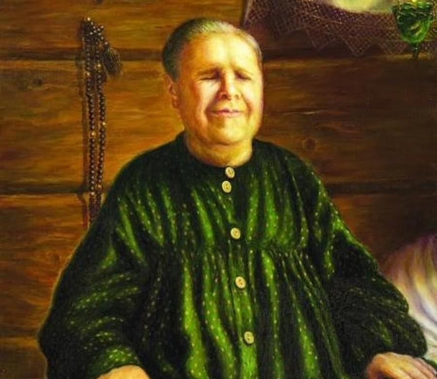 Матрона Московская — предсказания и чудеса