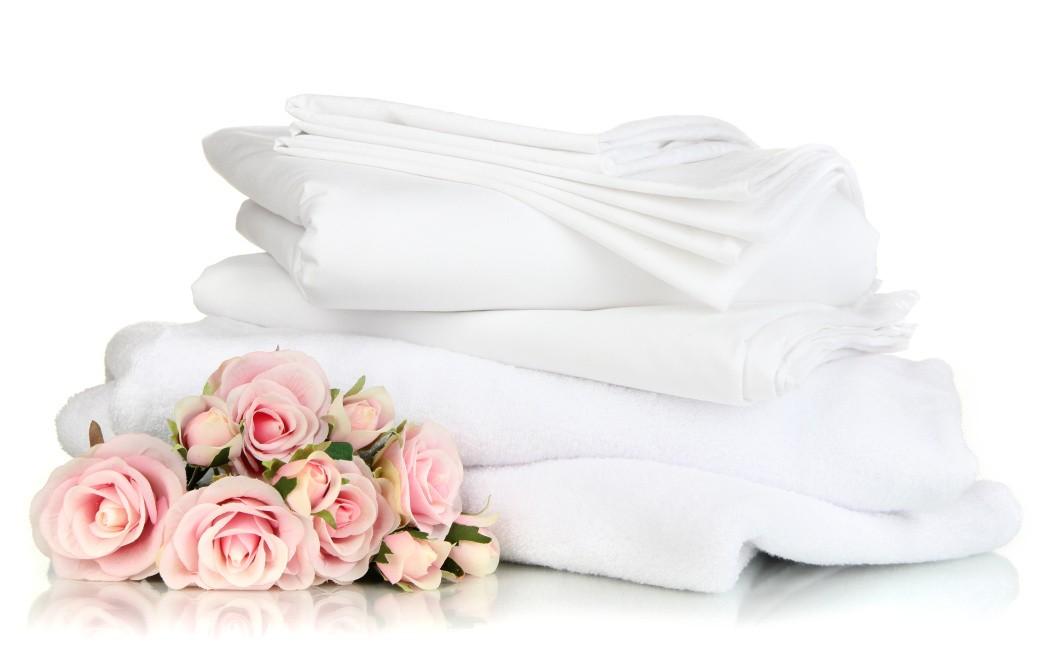 Верные способы деликатно отбелить белые вещи. Идеально подходит для тонких тканей