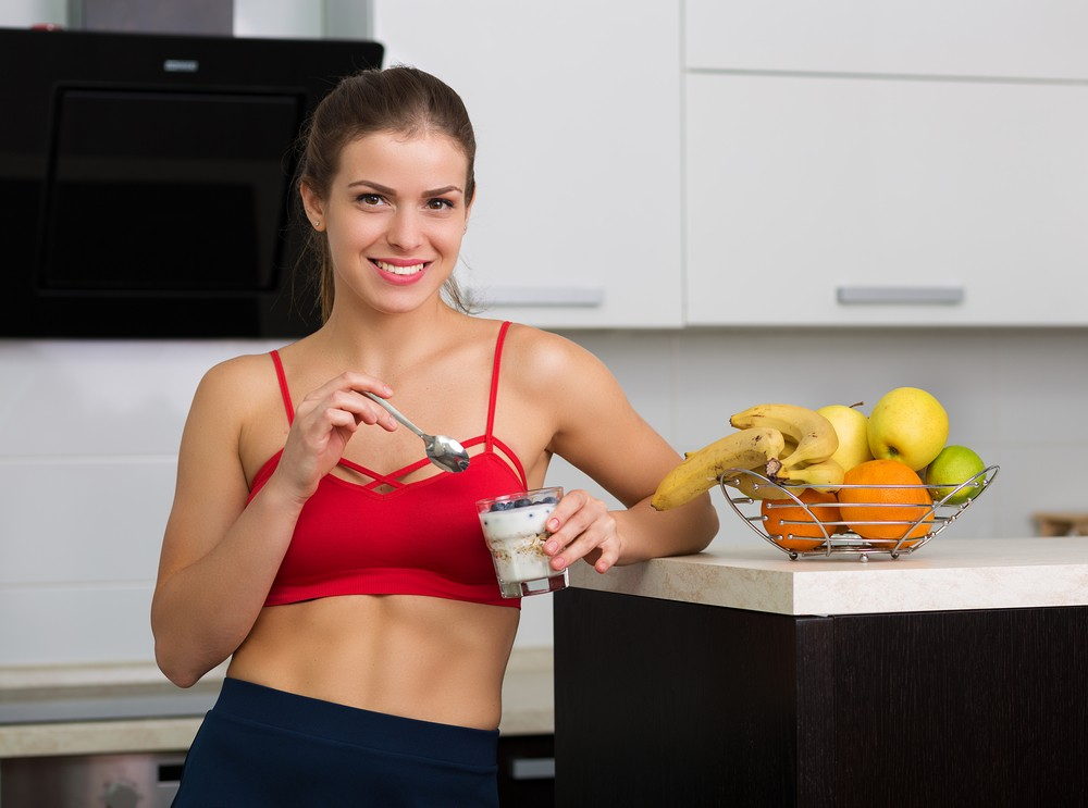 5 советов, которые помогут похудеть без спорта и диет