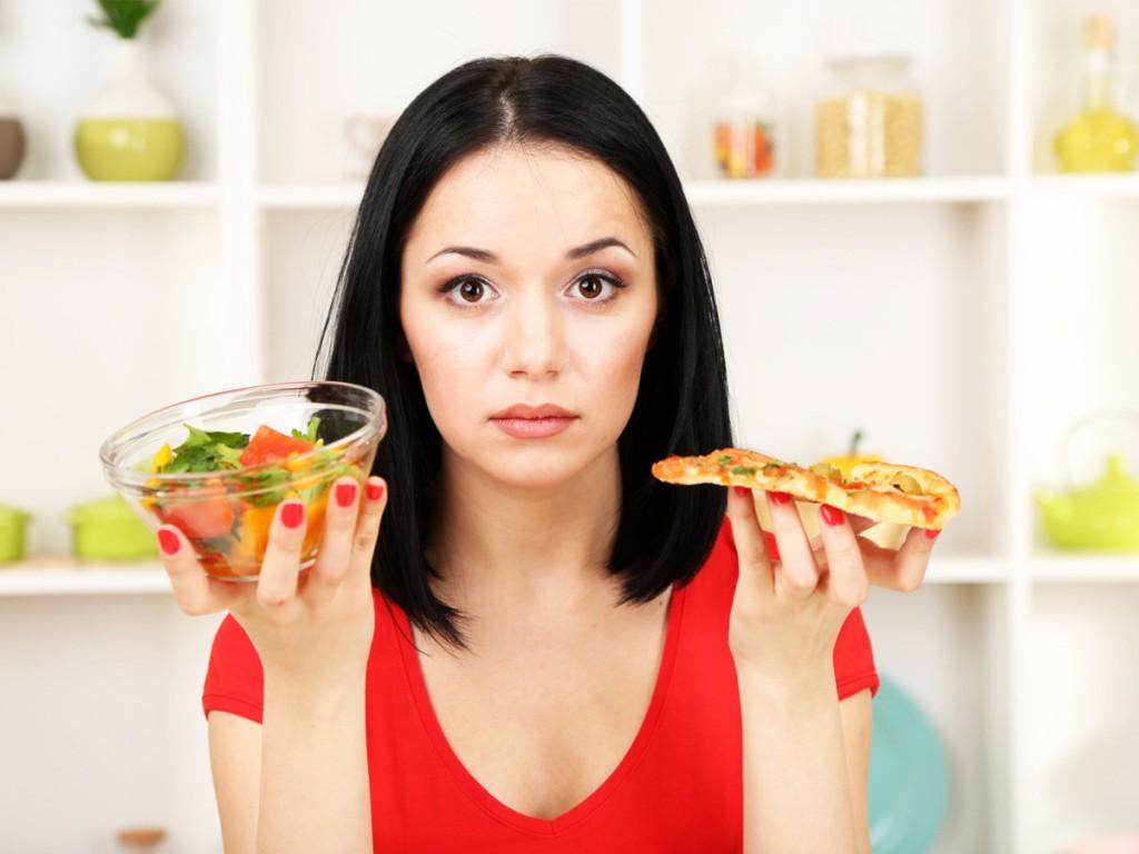 5 малоизвестных способов похудения, о которых вы не знали