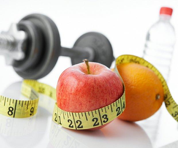14 дней без сладкого — система похудения с Анитой Луценко
