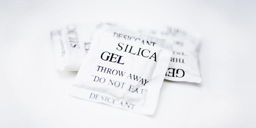 7 причин по которым не надо выбрасывать пакетики с силикагелем