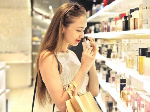 Как подобрать идеальный аромат?