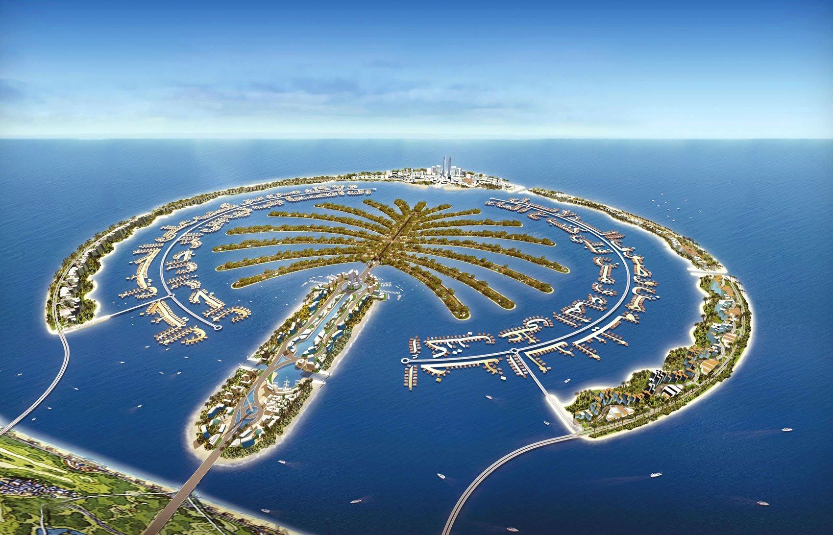 10 самых покинутых мест Дубая, которые не показывают туристам