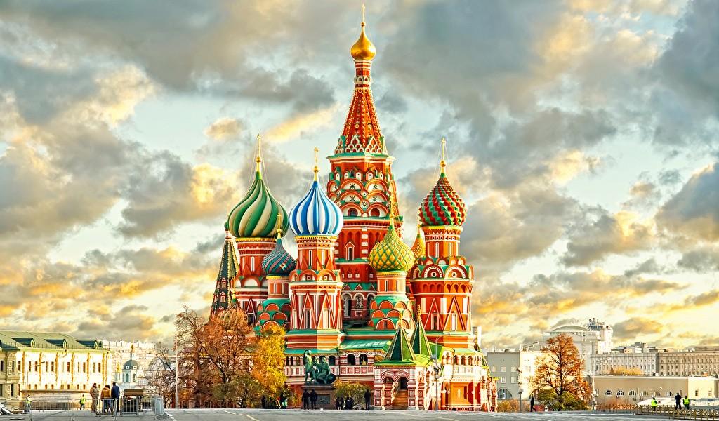 25 главных достопримечательностей России