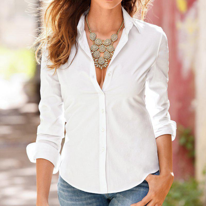 Как отбелить белую рубашку в домашних условиях: эффективные способы