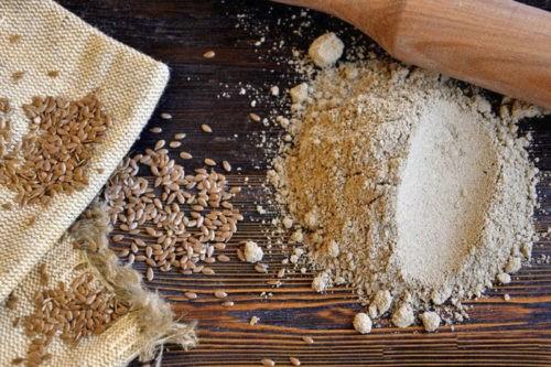 Льняная мука — полезные свойства и противопоказания