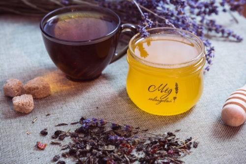 Лавандовый мед — полезные свойства и противопоказания