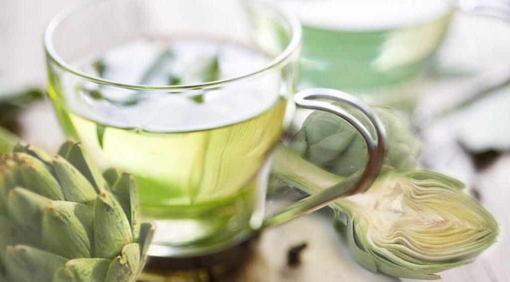 Артишоковый чай — полезные свойства и противопоказания