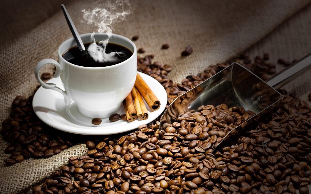 Кофе — полезные свойства и противопоказания